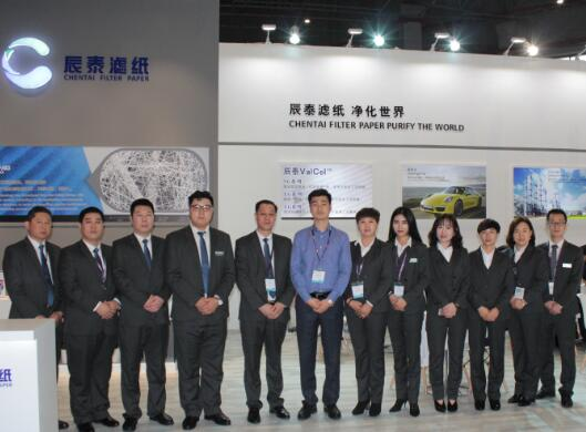 2018 Frankfurt auto parts exhibition in Shanghai has come to a perfect conclusion