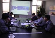 MANN+HUMMEL audit team field visit to Chentai